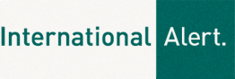 International Alert Logo